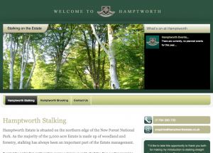 Hamptworth Lodge